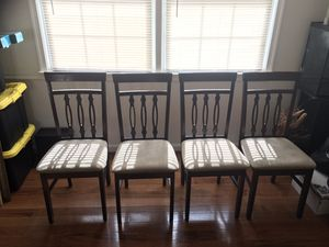 Chairs for Sale in Annandale, VA