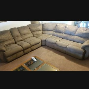 Sectional couch sofa bed Set for Sale in Fresno, CA