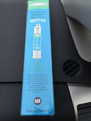 Fridge water filter $15 for Sale in Lynnwood, WA