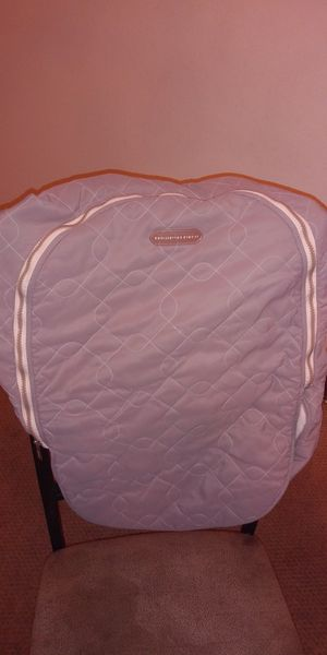Baby Carseat cover for Sale in Chicago, IL