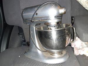Vintage retro kitchenaid industrial mixer for Sale in Los Angeles, CA