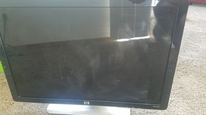 Hp computer monitor for Sale in Cheney, WA
