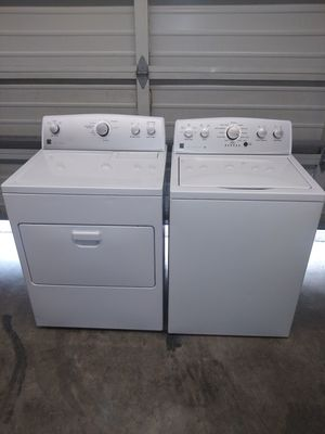 KENMORE WASHER AND DRYER for Sale in Spanaway, WA