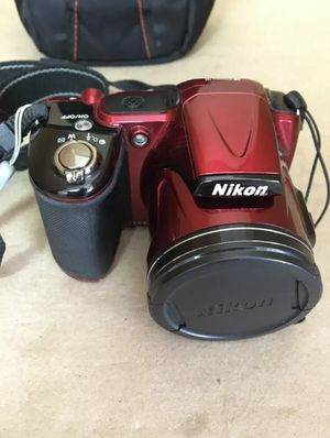 Nikon Coolpix L830 for Sale in Baton Rouge, LA
