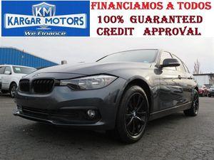 2016 BMW 3 Series for Sale in Manassas, VA