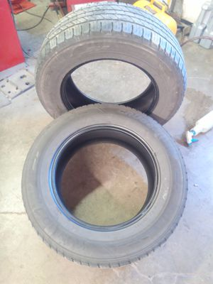 Kumho7 235/65R17 for Sale in Grandview, MO
