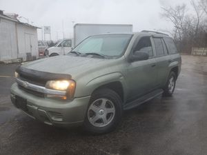 NO ISSUES! 03 Chevy Trailblazer Good MILEAGE!! for Sale in Elmhurst, IL