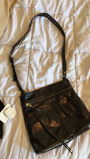 Hobo the Original Vintage Hyde 100%Genuine Leather crossbody bag for Sale in Concord, CA