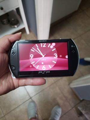 Psp go for Sale in Los Angeles, CA