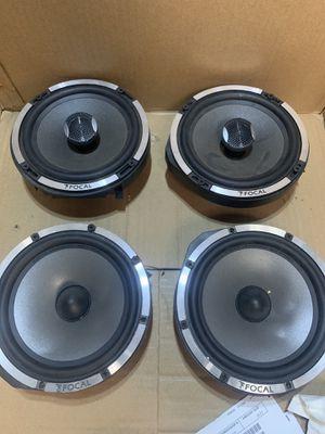 speakers for Sale in Stockton, CA