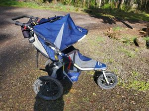 Jogging Stroller for Sale in Lowell, OR