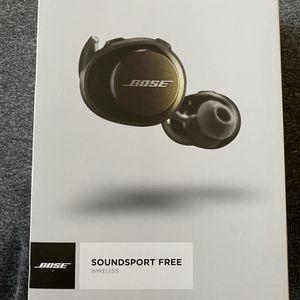 Bose SoundSport for Sale in Hollywood, FL