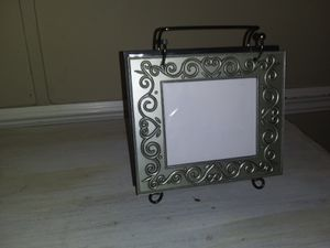 Photo album standing picture frame for Sale in Columbus, MS