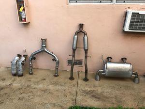 370z OEM exhaust for Sale in Miami, FL
