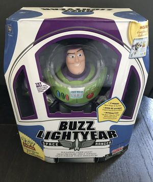Buzz Lightyear for Sale in Chino, CA