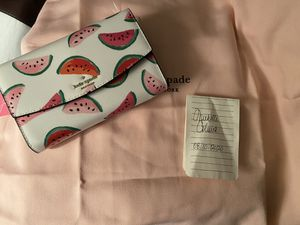 Kate Spade Watermelon Crossbody for Sale in Fort Worth, TX