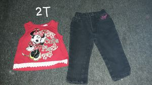 2T girl clothes for Sale in Columbus, MS