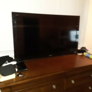 "46"" Sony Television for Sale in Fairfax, VA"