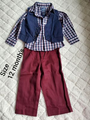 4 piece Boy's Outfit for Sale in Renton, WA