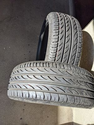 205/40/17 pireli for Sale in Montebello, CA