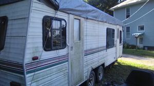 Pull Behind Camper for Sale in Zanesville, OH