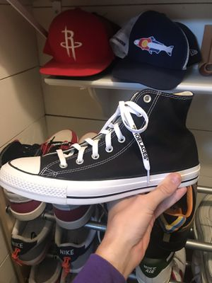 Converse chuck taylor for Sale in Georgetown, TX