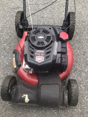 Lawn mower for Sale in Potomac, MD