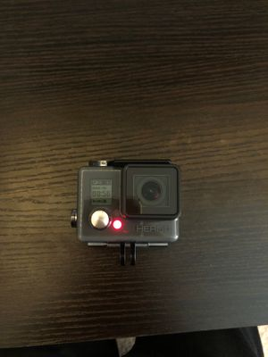 NEW GoPro HERO+ LCD plus CHDHB-101 HD Wateproof 8MP/1080p HD Action Camera for Sale in Plumsteadville, PA