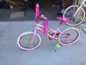 """Girls 20"""" huffy bike for Sale in Phoenix, AZ"""
