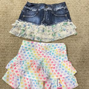Girls Size 4t Skirts for Sale in Fountain Valley, CA