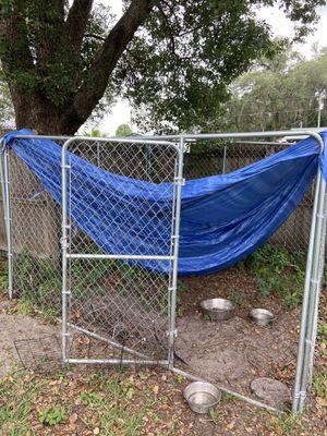 Dog kennel for Sale in Zephyrhills, FL