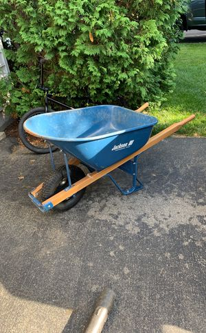 Professional wheel barrow for Sale in Olney, MD