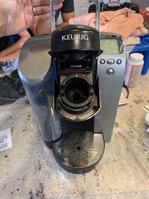 Keurig Platinum for Sale in Bakersfield, CA
