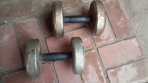 Weights for Sale in Coronado, CA