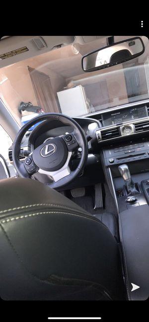 Lexus is250 for Sale in Modesto, CA