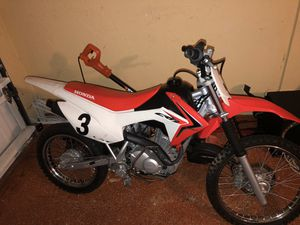 honda crf 125 big wheel for Sale in Pembroke Pines, FL