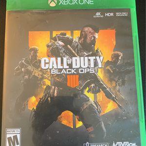Black Ops 3 - Xbox One for Sale in Silverado, CA