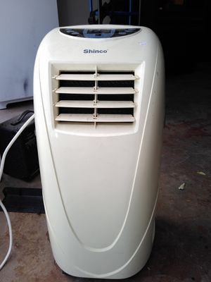 Shinco 14k btu AC unit. 150 OBO for Sale in Del Sur, CA