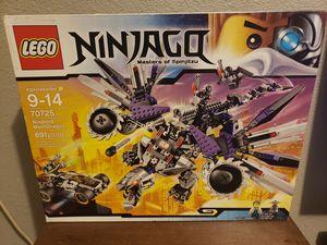 Ninjago nindroid mech dragon for Sale in Compton, CA