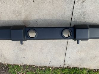 Jeep JK Stock Front Bumper - 2012 for Sale in Davidson,  NC