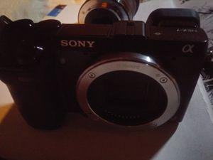 Sony nex-7 digital camera for Sale in San Francisco, CA