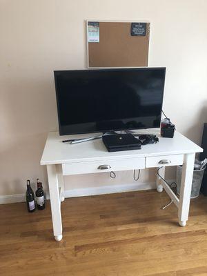 White Tv Stand for Sale in Boston, MA