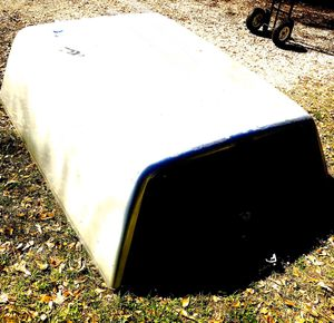 "SNUGTOP (style) CAMPER SHELL 78"" Long for Sale in Cypress, TX"