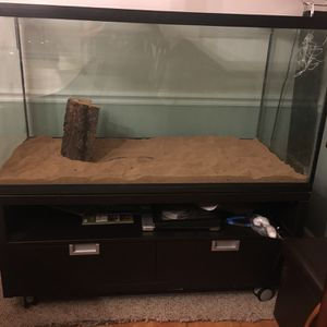 Large Tank for Sale in Coventry, RI