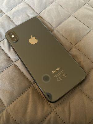 iPhone X 64gb unlocked for Sale in Kent, WA