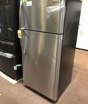 Frigidaire Top Freezer 🙈✔️⏰🍂⚡️🔥😀🙈✔️⏰🍂⚡️🔥😀🙈✔️⏰🍂⚡️ Appliance Liquidation!!!!!!!!!!!!!!!!!!!!! for Sale in Austin, TX