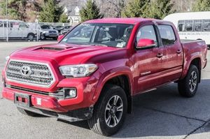 2016 Toyota Tacoma TRD Sport for Sale in Everett, MA