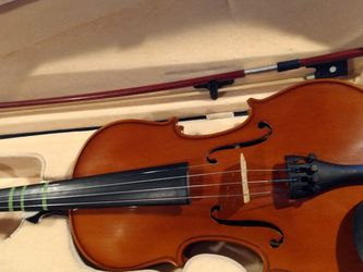 2 Beautiful 4/4 Size Violins for Sale in Butler,  PA