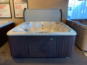 New Hot tub Package!! $89 per month! for Sale in Seattle, WA
