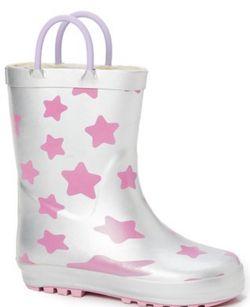 Rain Boots Size 13 Little Girl for Sale in Philadelphia,  PA